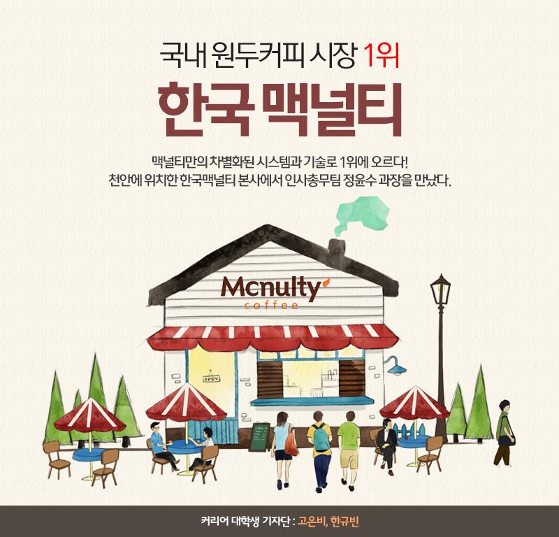 한국 맥널티